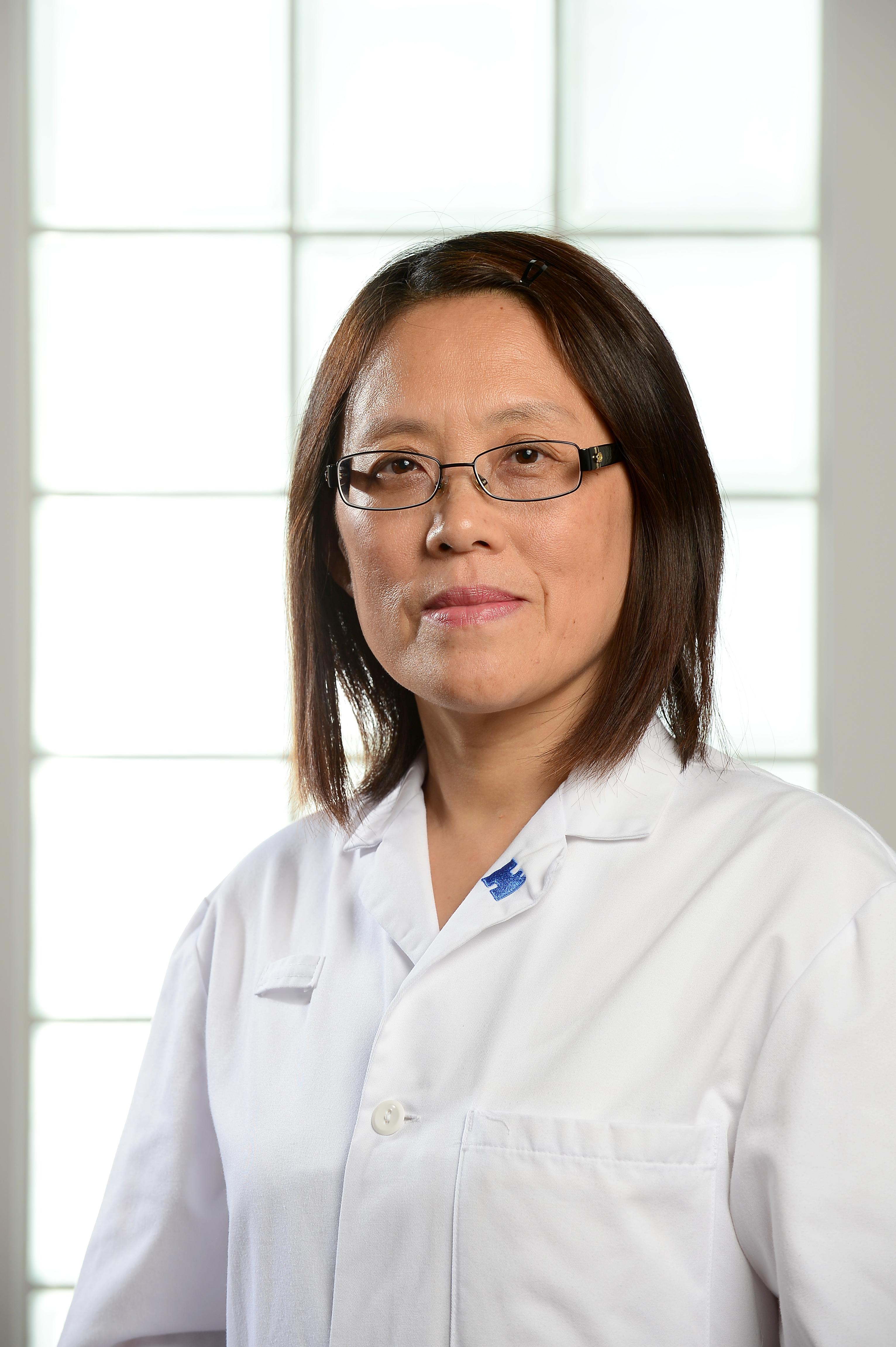 Dr Zhang