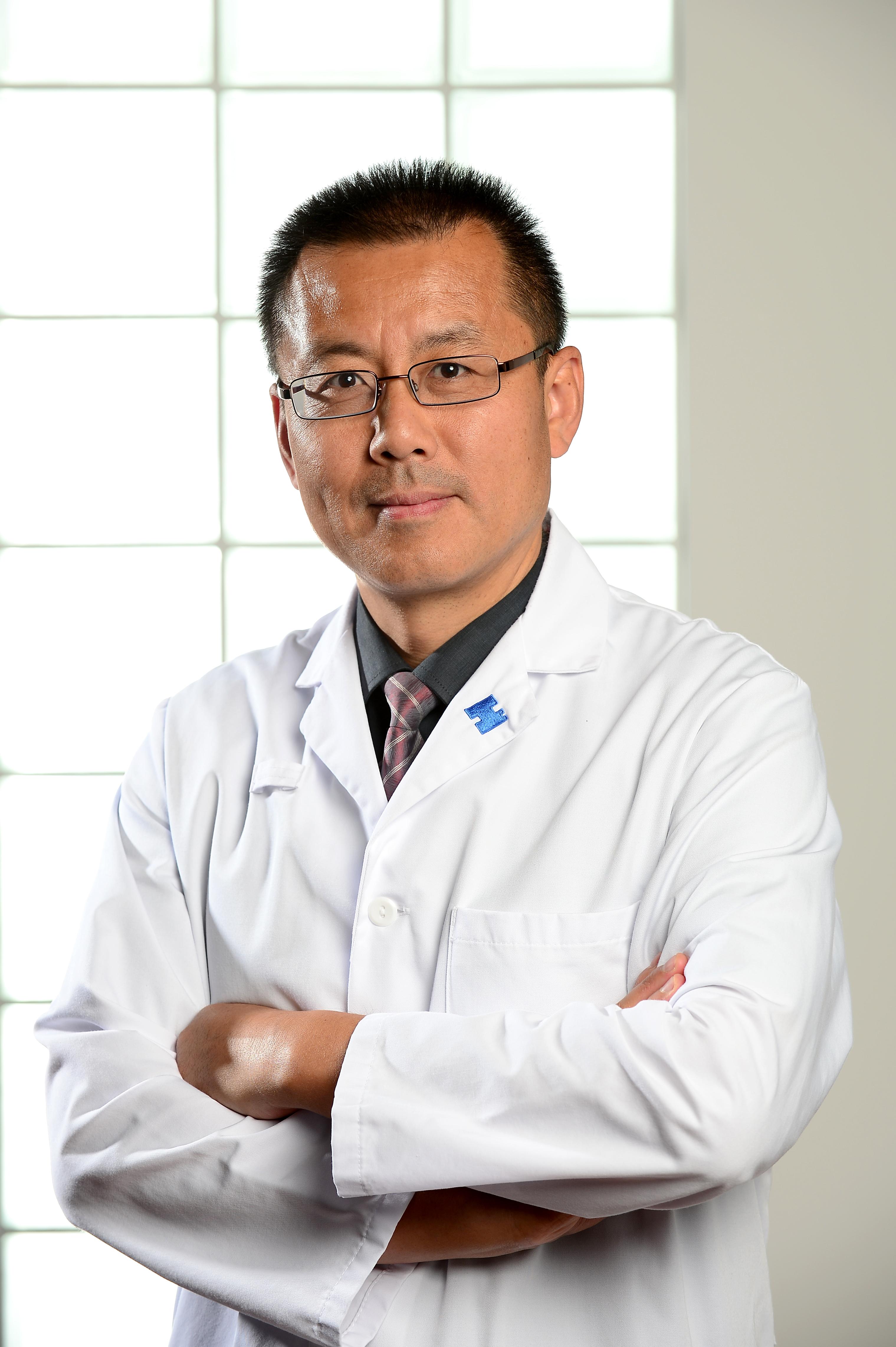 Dr Fan
